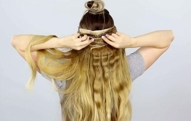 Factors To Consider When Buying Hair Extensions